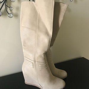 Nicole Miller boots